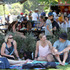 Another Day in Taradise, concert day at Moana Park Winery, Puketapu, Napier. Photograph: Duncan Brown