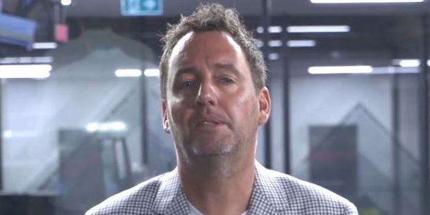 Loading Mike Hosking says if he was Prime Minister he would be seriously tempted to completely flag Waitangi. Photo / Newstalk ZB