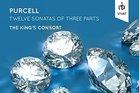 Purcell, Twelve Sonatas of Three Parts.