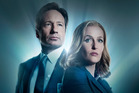 The X-Files is returning to TV, starring David Duchovny and Gillian Anderson.