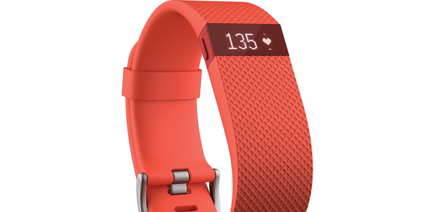 Fitbits are worrying some high school counsellors who say the fitness device can become a fixation, particularly with girls trying to lose weight and keep fit. Photo / Supplied