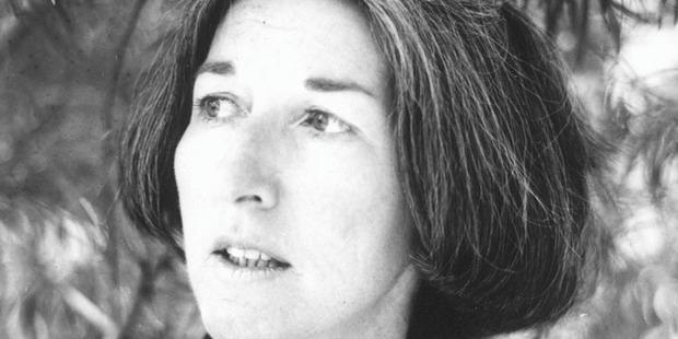 Elizabeth Harrower. Photo / Supplied