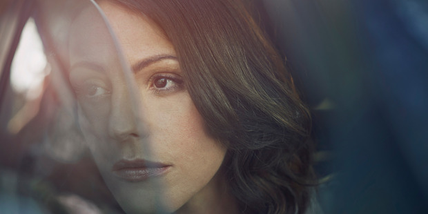 Gemma Foster, the star of TV One's new five episode show Doctor Foster is proving popular with viewers.