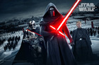 Five films broke the $6 million revenue mark - with <i>Star Wars: The Force Awakens</i> topping the list. Photo / Supplied