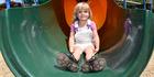 Kids enjoy memorable play dates
