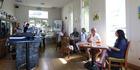 Brunch review: Platter Cafe