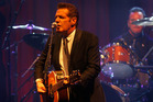 Glenn Frey of the Eagles. Photo / AP