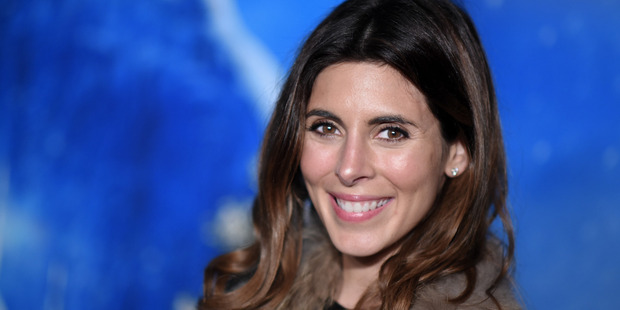 Actress Jamie-Lynn Sigler has opened up about her battle with multiple sclerosis. Photo / AP