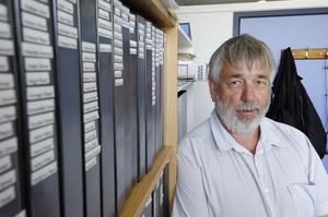 Dan Lusby owner of Tauranga Rentals. Photo/file