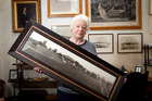 Elms receptionist Audrey King has succeeded in tapping into the long memories of Bay residents to identify the location of a donated photo.