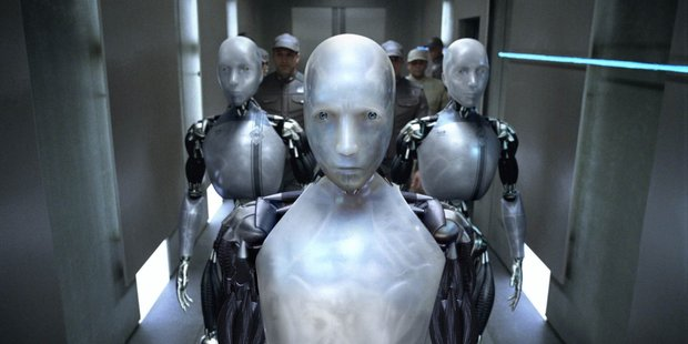 If robots are going to replace people, wouldn't it be great if they were made in New Zealand. Photo / Getty Images