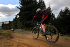 The Mountain Bike Rotorua Fundy Hundy will take place on Mt Ngongotaha.  Photo/File