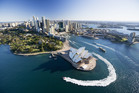 Sydney is the number one destination for Kiwi travellers. Photo / Supplied