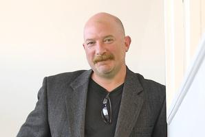 Richard Moore, columnist for Bay of Plenty Times. Photo/file
