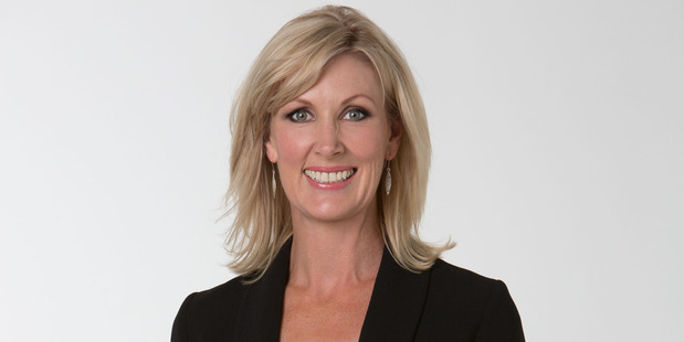 Rachel Smalley has commented on social media as MediaWorks looks to rebrand 3 News.