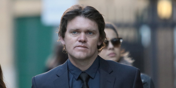 Even NZers only have to look at the sad downfall of cricketer Lou Vincent to have their eyes opened. Photo / Chris Gorman