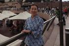 Cunxiu Tian. Photo Supplied