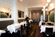 The French Cafe in Auckland is one of four New Zealand restaurants named in the world's top 1000 eateries.