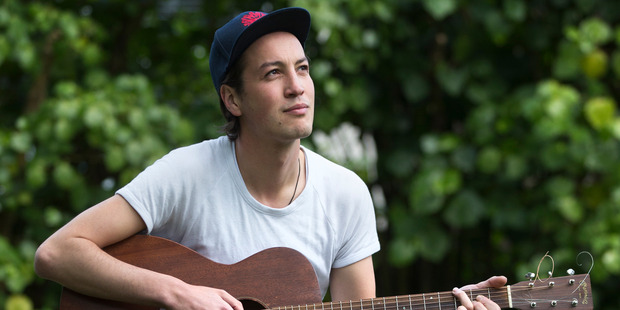 Melbourne-based New Zealand musician Marlon Williams. Photo / Nick Reed