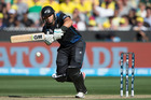 Ross Taylor had long been established as the country's No 4 in all formats, but the onset of the World T20 in India during March has brought a refreshed mindset. Photo / Brett Phibbs