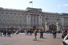 Google has launched a virtual tour of Buckingham Palace.