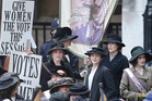 Suffragettes faced many harrowing times in their fight for women to gain the vote.