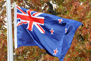 "According to a Horizon Research poll of 2044 adults, only 5 per cent of New Zealanders thought an attack on New Zealand soil was ""extremely likely"". Photo / File"