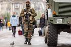 Man knows 'mastermind' of Paris attacks