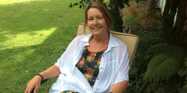 Taradale woman Di Hampson said she didn't expect the quick sale of her property, or that the multiple offers she received would all be above asking price.