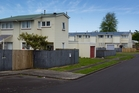 Housing New Zealand records show there are more than 100 vacant state houses in Lower Hutt, and a waiting list of 84 people. Photo / Sarah Ivey