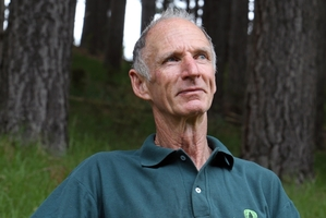 Whangarei environmentalist Peter Coates is a semi-finalist for the Kiwibank New Zealand Local Hero of the Year Awards.
