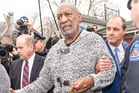 A new email which has come to light in the Bill Cosby case could cause issues according to a lawyer. Photo / Getty