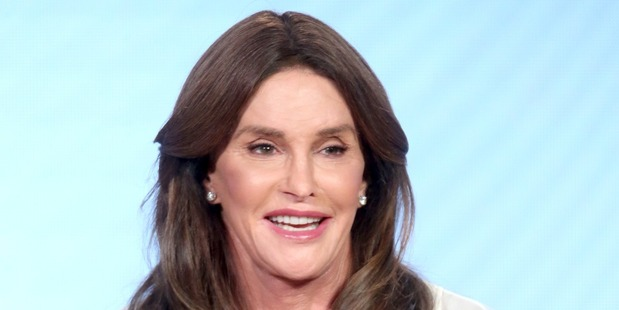 Caitlyn Jenner reveals her dating preferences on a preview clip for her reality TV show I am Cait. Photo / Getty