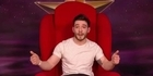Watch: Kiwi conquers Graham Norton's Red Chair