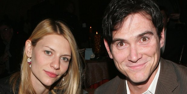 Billy Crudup left his pregnant wife for Claire Danes after meeting her on Stage Beauty. Photo / Getty