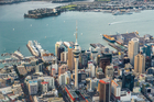 Expanding the city's limits gives far greater choice. It creates new neighbourhoods as opposed to potentially wrecking existing ones, writes Mike Hosking. Photo / iStock