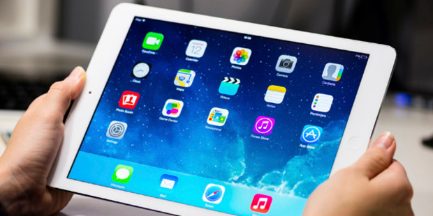Some Fly Buys customers scored an Apple iPad Air for one point. Photo / iStock