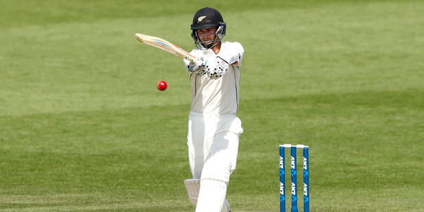 Loading Kane Williamson has to be the Halberg sportsman of the year, according to Tony Veitch.