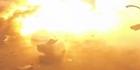 SpaceX's 'hard landing' rocket explosion