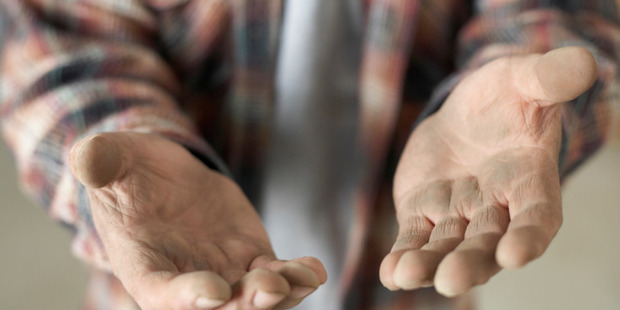 Poverty in New Zealand can mean nearly anything the commentator wants it to mean. Photo / Thinkstock