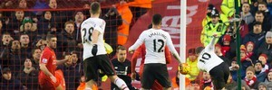 Watch: Rooney gives Man United win at Liverpool