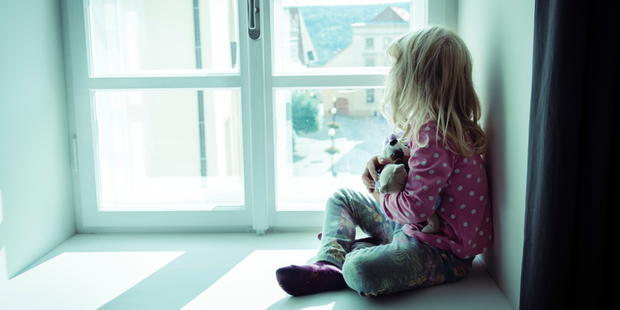 A man found guilty of sexually abusing his neighbour's granddaughter was bailed to live up their shared driveway. Photo / iStock