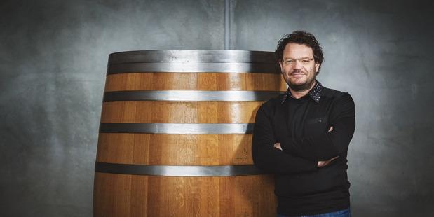 Marcel Giesen of Giesen Wines.
