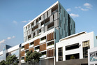 46-50 Upper Queen Street, Mt Eden. Render / supplied