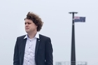 Peter Beck, Rocket Lab's founder, launches NZ's entry into the space race