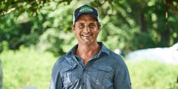 Matt Chisholm will host Survivor NZ.