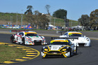 Photo / Australian GT Series