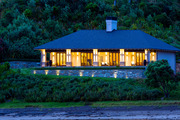 Northland's new hideaway lodge is set to open on November 1.