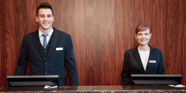 Hotel staff have heard it all. Photo / 123RF