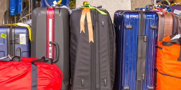 Take a photo of your luggage to make things easier if it gets lost in transit. Photo / 123RF